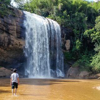 Viagens Nacionais: 10 lugares próximos a São Paulo para se refrescar no calor