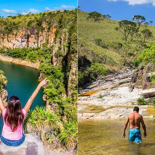Viagens Nacionais: Conheça Capitólio, um destino paradisíaco em Minas Gerais