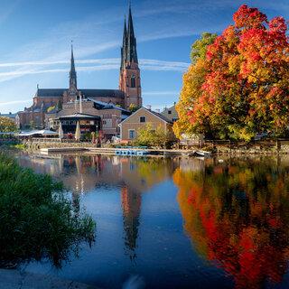 Viagens Internacionais: 10 lugares imperdíveis para conhecer na Suécia