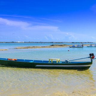 Viagens Nacionais: Conheça Barra de São Miguel, destino paradisíaco em Alagoas