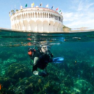 Viagens Internacionais: 10 lugares incríveis para mergulhar ao redor do mundo