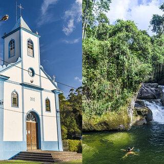 Viagens Nacionais: Fuja do óbvio: 6 destinos de serra próximos a São Paulo para curtir o verão