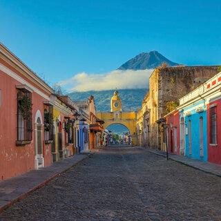 Viagens Internacionais: 10 lugares incríveis para conhecer na América Central