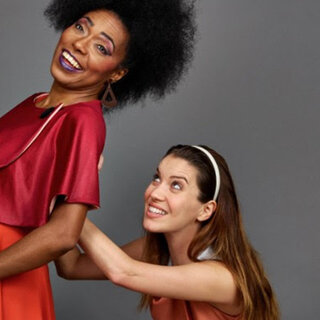 Teatro: Fulaninha e Dona Coisa