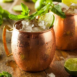 Receitas: 10 receitas de drinks que combinam muito com o Natal