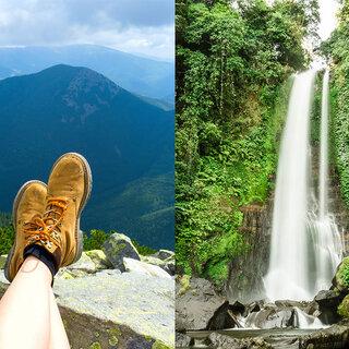 Viagens Nacionais: Conheça São Francisco Xavier, destino para quem ama natureza em São Paulo