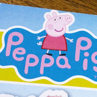 Teatro: Peppa Pig: Brincando de ser Grande