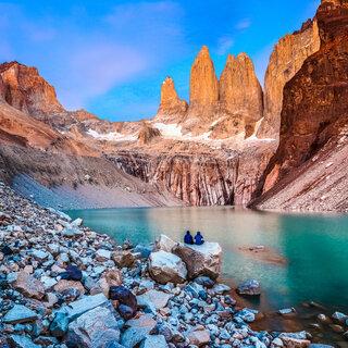 Viagens Nacionais: Conheça 10 parques nacionais impressionantes ao redor do mundo