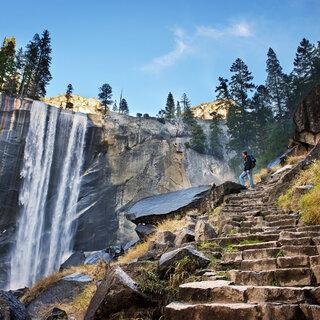 Viagens Nacionais: Conheça o Parque Nacional de Yosemite, destino de natureza na Califórnia