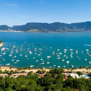 Viagens Nacionais: Ilhabela terá praias com Internet grátis no Réveillon 2019; saiba mais!