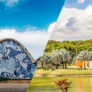Viagens Nacionais: Belo Horizonte é destino perfeito para explorar o melhor de Minas Gerais; conheça!