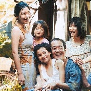 Cinema: Assunto de família