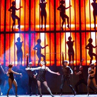 Teatro: Um Dia na Broadway