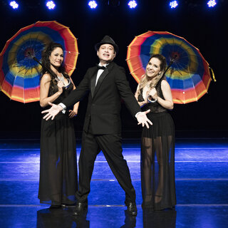 Teatro: Concertando a Broadway