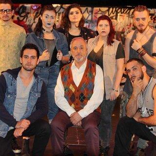 Teatro: Avesso - O Musical