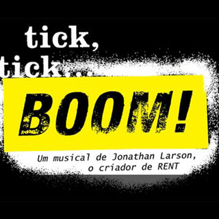 Teatro: Tick, Tick… Boom!