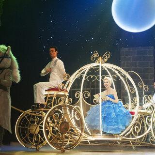 Teatro: Cinderella