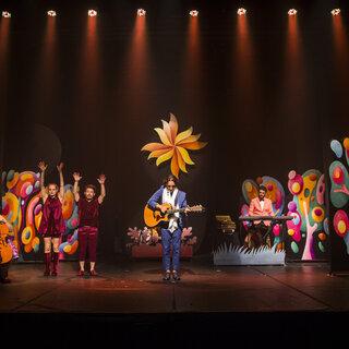Teatro: Crianceiras