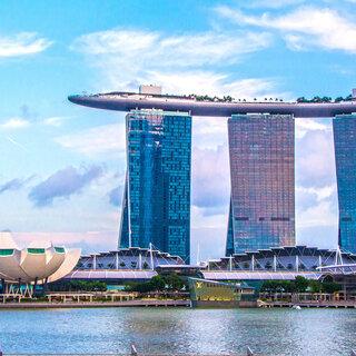 Viagens Nacionais: 10 incríveis hotéis cassino para conhecer ao redor do mundo
