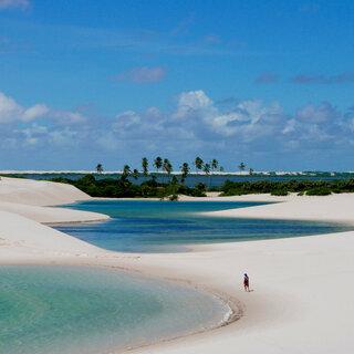Viagens Nacionais: Conheça 5 lugares imperdíveis no Maranhão