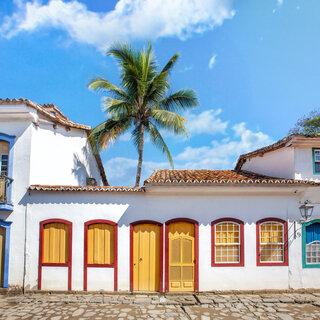 Viagens Nacionais: 10 destinos no Brasil para viajar na baixa temporada
