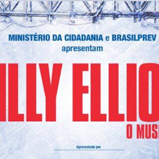 Teatro: Billy Elliot