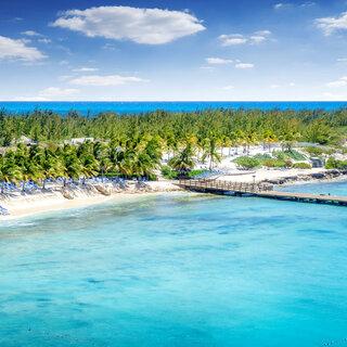 Viagens Internacionais: 12 destinos paradisíacos para explorar no Caribe