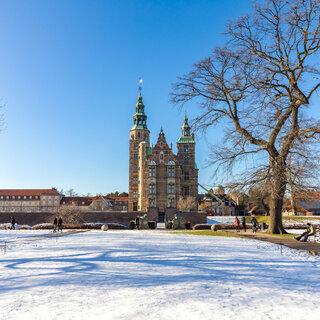 Viagens Internacionais: 7 cidades europeias que ficam ainda melhores no inverno