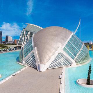 Viagens Internacionais: 10 lugares para conhecer em Valência, a terceira maior cidade da Espanha