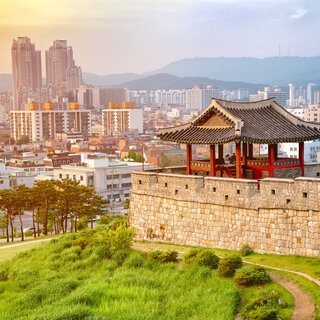 Viagens Internacionais: 8 destinos imperdíveis para conhecer na Coreia do Sul