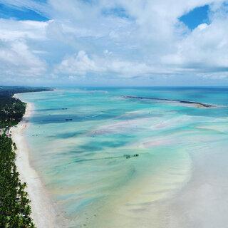Viagens Nacionais: Conheça Maragogi, o Caribe localizado no Nordeste Brasileiro