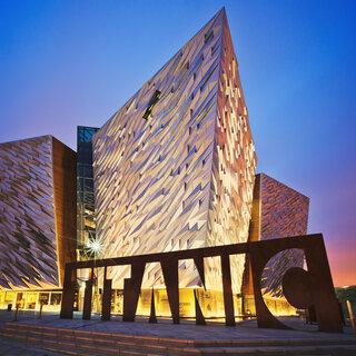 Viagens Internacionais: 8 lugares incríveis para conhecer na Irlanda do norte