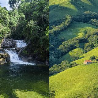 Viagens Nacionais: 9 destinos próximos a São Paulo que todo casal aventureiro tem que ir