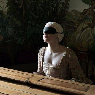 Cinema: Mademoiselle Paradis