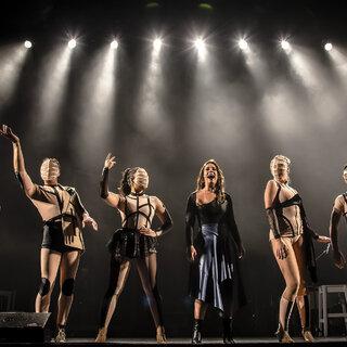 Teatro: Meu Destino é Ser Star – ao som de Lulu Santos