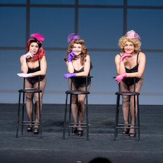 Teatro: Os Monólogos da Vagina