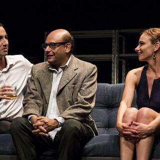 Teatro: Três Mudanças