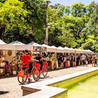 Na Cidade: 24ª Fair&Sale