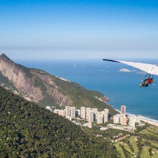 Viagens Nacionais: 10 destinos brasileiros perfeitos para praticar esportes radicais