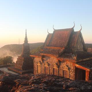 Viagens Internacionais: 8 lugares incríveis para conhecer no Camboja