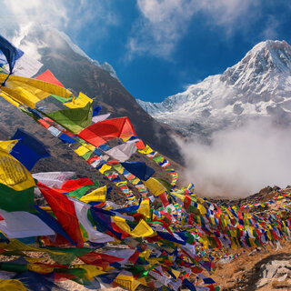 Viagens Internacionais: 10 lugares incríveis para conhecer no Nepal