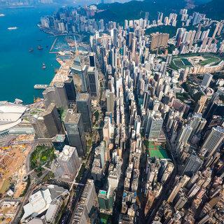 Viagens Internacionais: 10 lugares espetaculares ao redor do mundo para sobrevoar de helicóptero