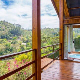 Viagens Nacionais: 10 hospedagens próximas a São Paulo para ir de casal e curtir um momento romântico