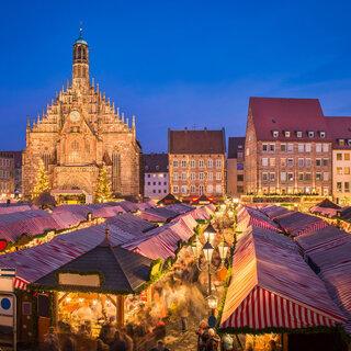 Viagens Internacionais: 10 cidades ao redor do mundo perfeitas para visitar no Natal