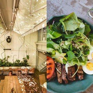 Restaurantes: 10 lugares descolados em São Paulo para um almoço diferente