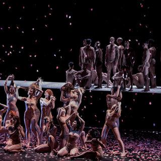 Teatro: A Sagração da Primavera