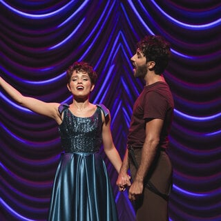Teatro: Nelson Gonçalves – O Amor e o Tempo