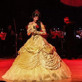 Teatro: Clássicos Encantados In Concert