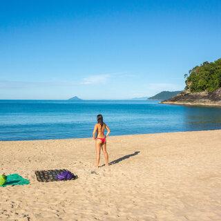 Viagens: 10 praias bem preservadas em São Paulo que você precisa conhecer