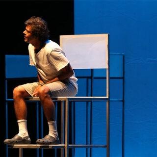 Teatro: 5X comédia